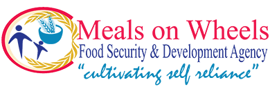 Meals on Wheels Food Security & Development Agency